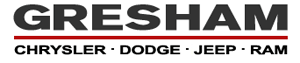 Gresham Dodge logo Oregonian Media Group.