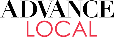 Advance Local logo. Oregonian Media Group.
