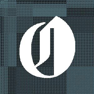 Oregonian Marketing White Logo